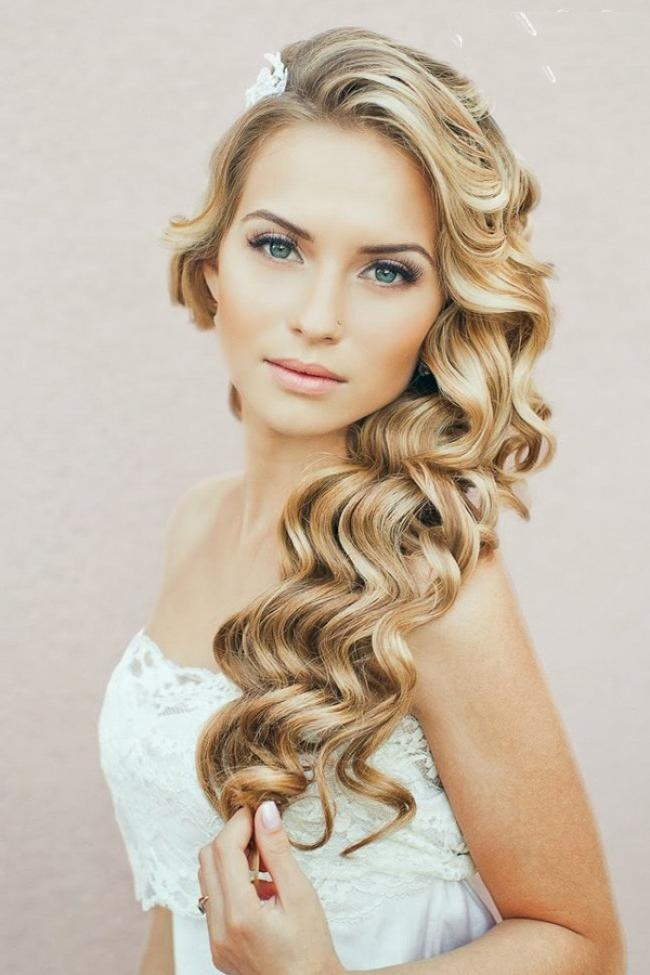 Hairstyles Ideas : Easy Hairstyles For Parties For Long Hair Easy With Long Hairstyles For Parties (View 9 of 15)