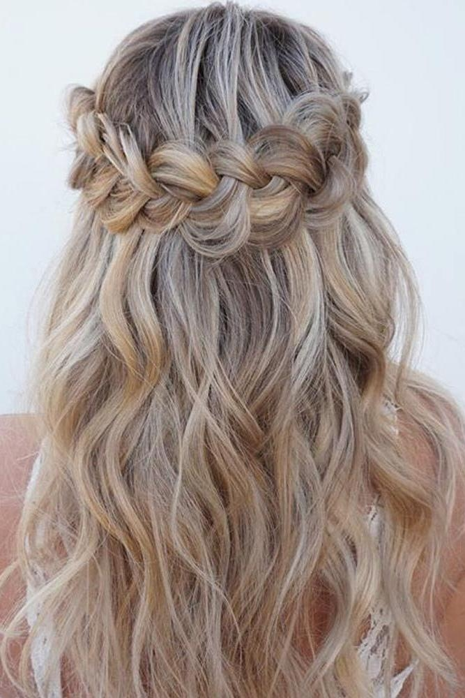 Hairstyles Ideas : Easy Hairstyles For Parties For Medium Length For Long Hairstyles For Parties (View 10 of 15)