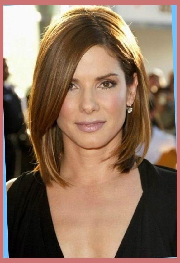 Hairstyles Thin Hair Long Face – Best Hairstyles 2017 Throughout Long Thin Face Hairstyles (View 11 of 15)