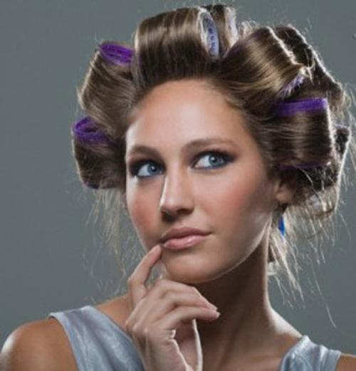 Hot Rollers: Guest Blogger | Birchbox Throughout Electric Curlers For Long Hairstyles (View 14 of 15)