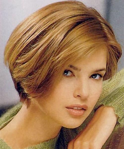 How To Style Bob Hairstyles In Various Models Pertaining To 2017 Sleek And Simple Bob Hairstyles (Gallery 14 of 15)