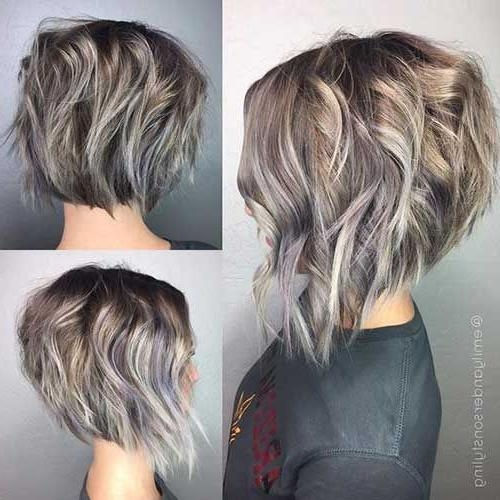 Inverted Bob Hairstyles (View 5 of 15)