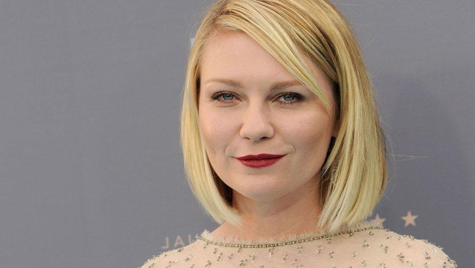 Kirsten Dunst's New French Inspired Bob Haircut (View 13 of 15)