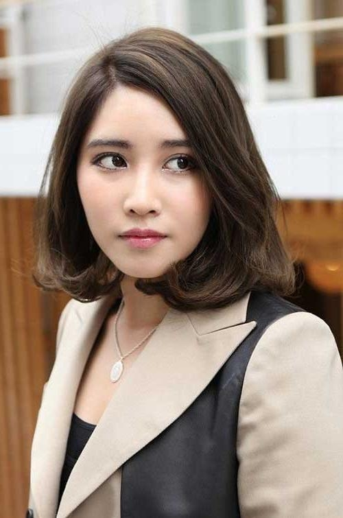 Featured Photo of Korean Hairstyles For Women