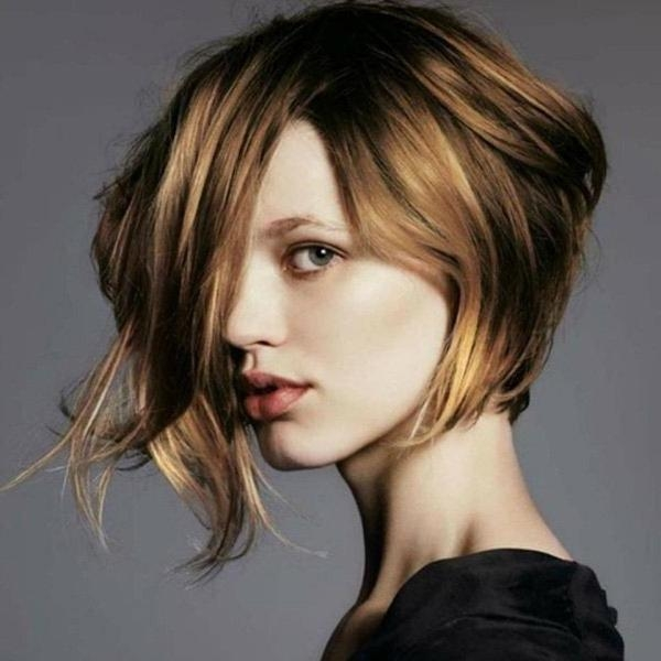 Latest 50 Haircuts Short In Back Longer In Front – Hairstyles For Inside Short In Back Long In Front Hairstyles (View 12 of 15)