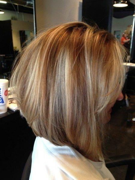 Long Bob Haircuts, Bob (View 8 of 15)