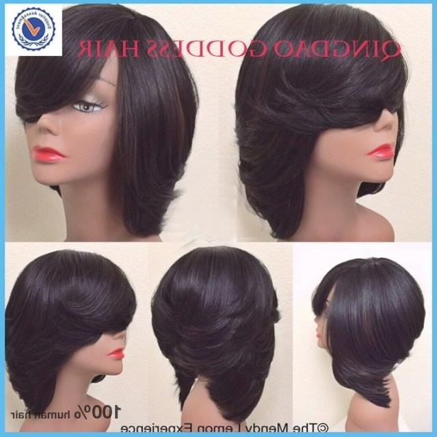 Long Layered Bob Haircuts For Black Women ~ Amanda's Natural With Regard To Long Layered Black Haircuts (View 11 of 15)