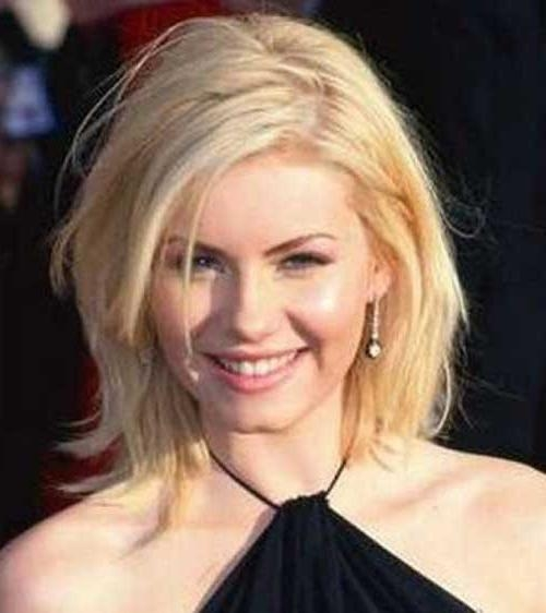 Featured Photo of Medium Length Bob Hairstyles For Fine Hair