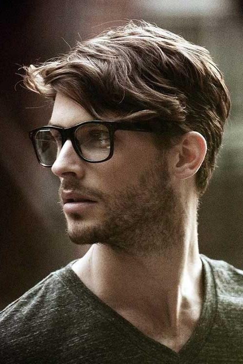 Medium Long Hairstyles Is One Of The Best Idea For You To Remodel With Medium Long Hairstyles For Men (View 13 of 15)