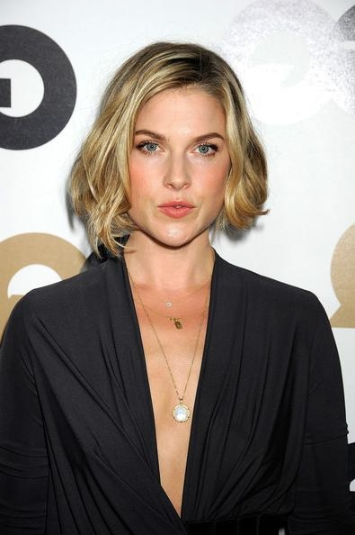 More Pics Of Ali Larter Bob (1 Of 11) – Short Hairstyles Lookbook Intended For Well Liked Ali Larter Bob Hairstyles (View 7 of 15)