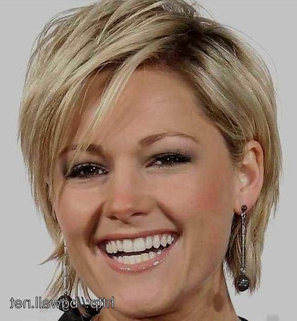 Most Current Short Layered Bob Hairstyles For Fine Hair Pertaining To Shot Hairstyle For Thin Hair For Men Short Layered Haircut For (View 9 of 15)