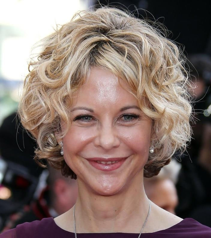 Photo Gallery of Short Wavy Bob Hairstyles For Women (Viewing 10 of ...