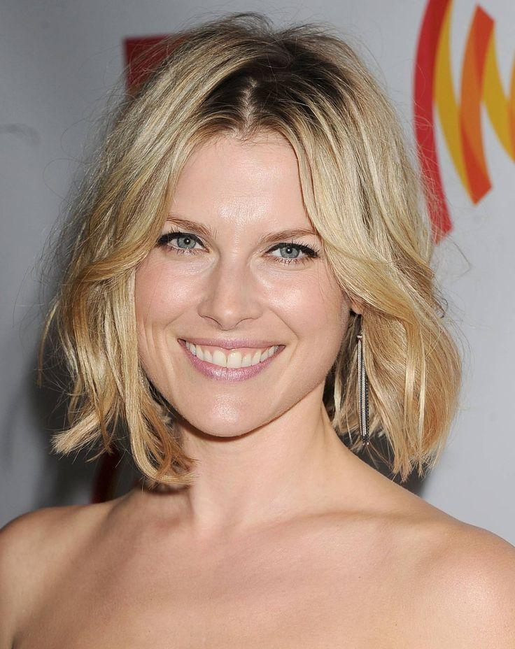 Most Recently Released Ali Larter Bob Hairstyles Within 55 Best Ali Larter Images On Pinterest (View 10 of 15)