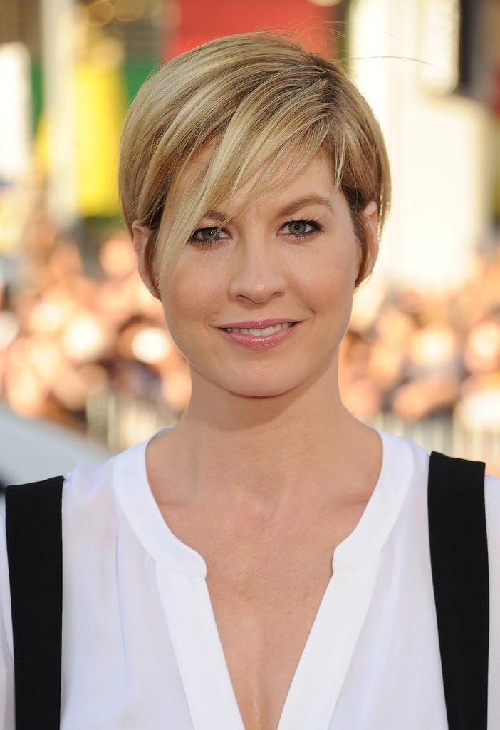 Pictures Of Short Hairstyles Older Women Regarding Latest Short Bob Hairstyles For Old Women (View 7 of 15)