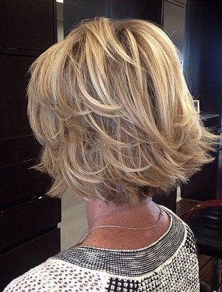 Preferred Medium Length Layered Bob Hairstyles Pertaining To The 25+ Best Medium Bob Hairstyles Ideas On Pinterest (View 9 of 15)