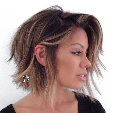Recent Colored Bob Hairstyles With Best 25+ Bob Hair Color Ideas On Pinterest (View 12 of 15)