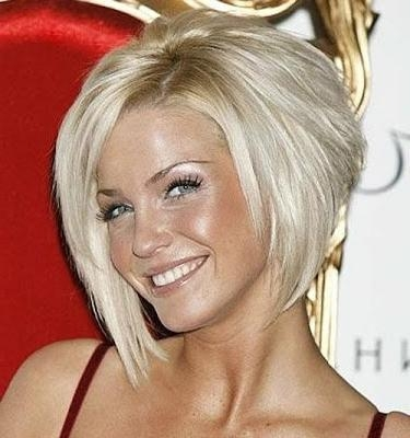 Short Bob Hairstyles (View 6 of 15)