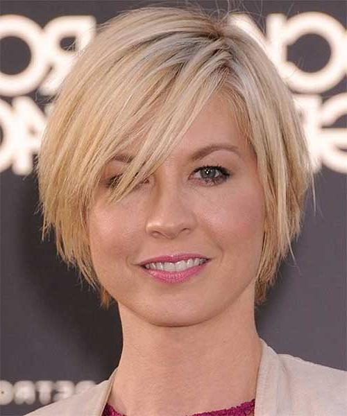 Short Edgy Haircuts For Round Faces – Hairstyle Foк Women & Man With Regard To Most Recent Short Layered Bob Hairstyles For Round Faces (View 2 of 15)