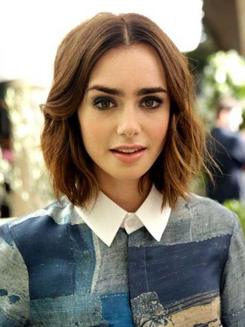 Short Hairstyles 2016 – (View 8 of 15)