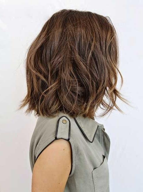Short Hairstyles (View 5 of 15)
