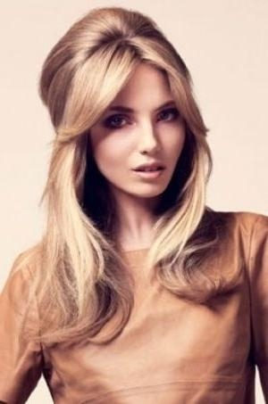 The 25+ Best Party Hairstyles Ideas On Pinterest | Easy Party With Regard To Long Hairstyles For A Party (View 8 of 15)