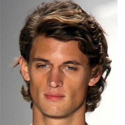 The Best Curly/wavy Hair Styles And Cuts For Men | The Idle Man Inside Men Long Curly Hairstyles (View 12 of 15)