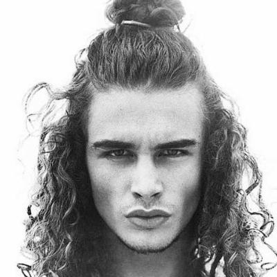 The Best Curly/wavy Hair Styles And Cuts For Men | The Idle Man Pertaining To Men Long Curly Hairstyles (View 13 of 15)