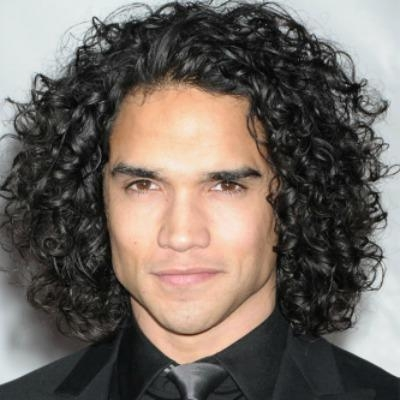 Featured Photo of Long Curly Haircuts For Men