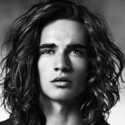 The Best Curly/wavy Hair Styles And Cuts For Men | The Idle Man Within Mens Long Curly Haircuts (View 15 of 15)