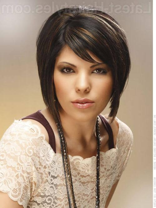 These 32 Medium Bob Hairstyles Are Trending In 2017 Intended For Most Recently Released Medium Length Bob Haircuts (View 13 of 15)