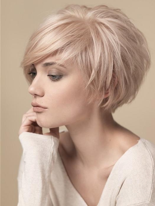 Top Trending Bob Hairstyles, November, 2017. Find A New Look. (View 15 of 15)
