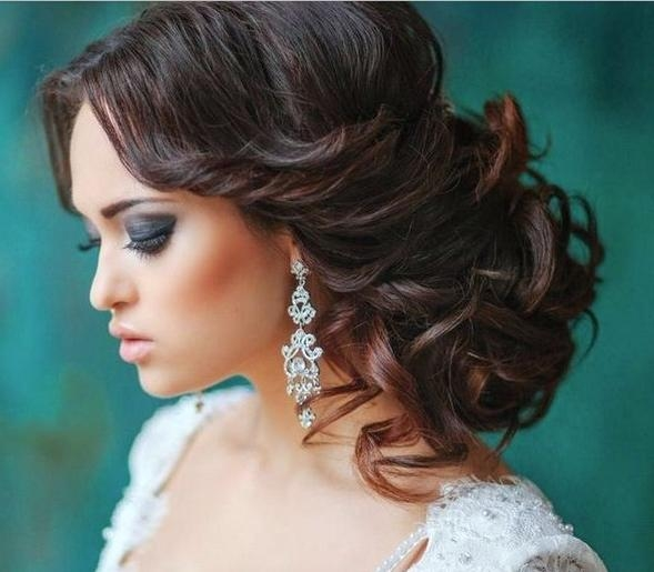 Updo Hairstyle For Long Hair Regarding Updo Hairstyles For Long Hair (View 15 of 15)