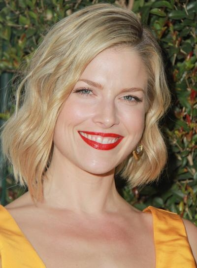 Well Known Ali Larter Bob Hairstyles With Regard To Ali Larter – Beauty Riot (View 15 of 15)