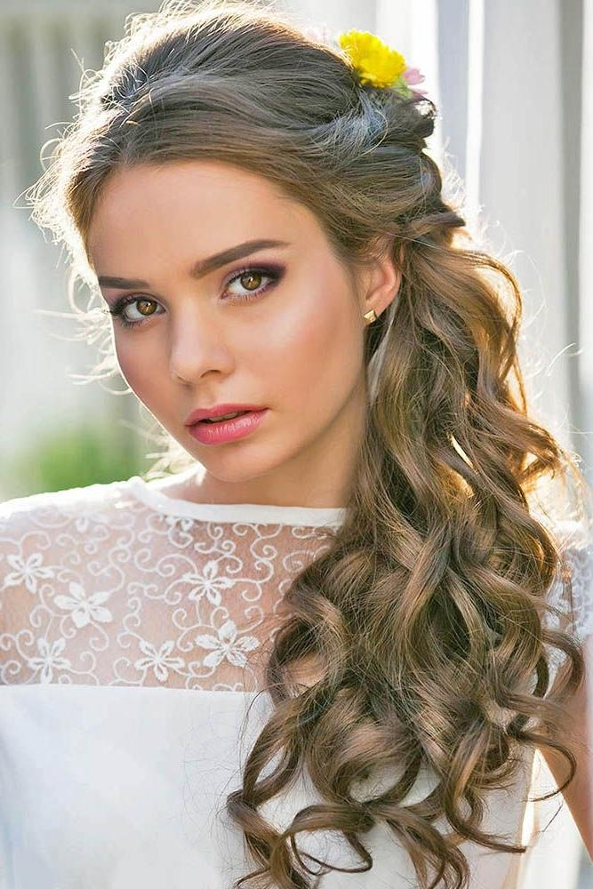 wedding styles for hair hairstyles for wedding hair curly hairstyles 7118