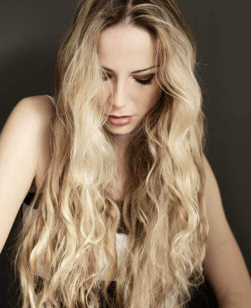 12 Top Long Blonde Hair Ideas – Bombshell Alert! In Blonde Long Hairstyles (View 1 of 15)
