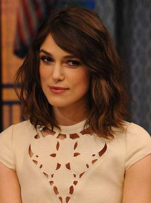 15 Best Keira Knightley Bob Haircuts (View 10 of 15)