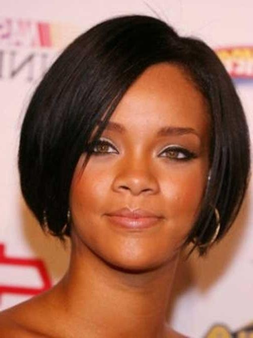 15 Best Rihanna Bob Hair (View 1 of 15)