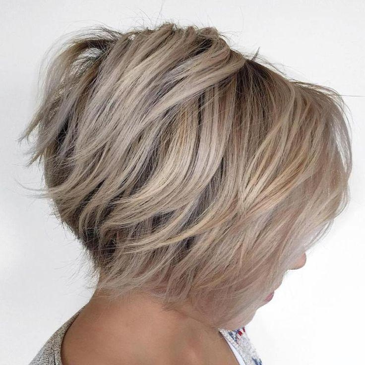 156 Best Hair Cuts Images On Pinterest (View 1 of 15)