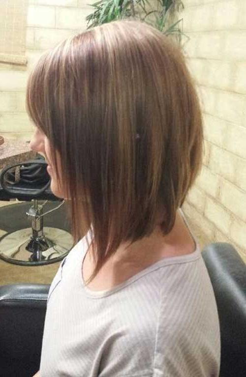 20+ Inverted Bob Haircuts (View 1 of 15)