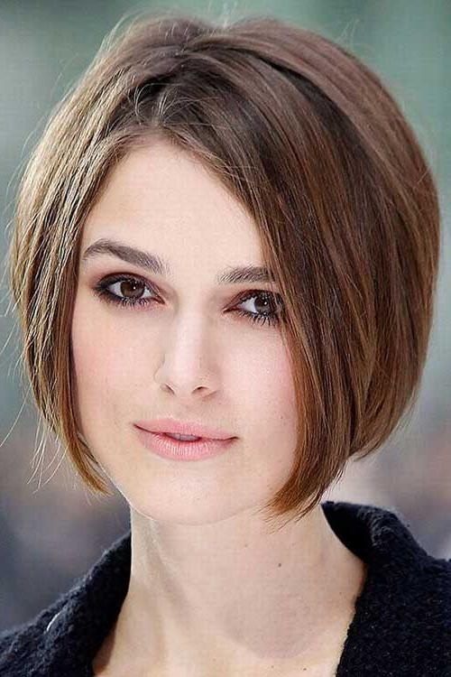 Featured Photo of Keira Knightley Bob Hairstyles