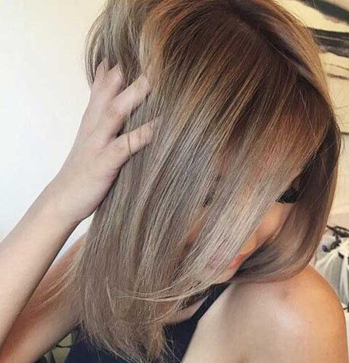 20+ Long Dark Blonde Hair | Hairstyles & Haircuts 2016 – 2017 With Dark Blonde Long Hairstyles (View 7 of 15)
