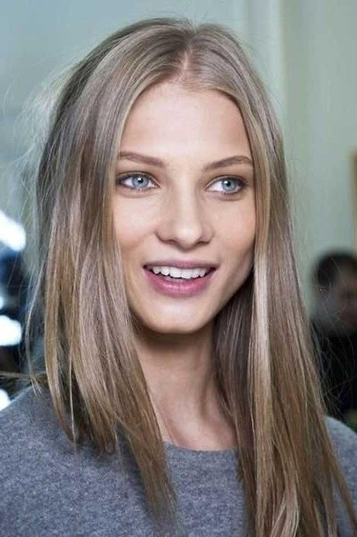 20+ Long Dark Blonde Hair | Hairstyles & Haircuts 2016 – 2017 Within Dark Blonde Long Hairstyles (View 8 of 15)