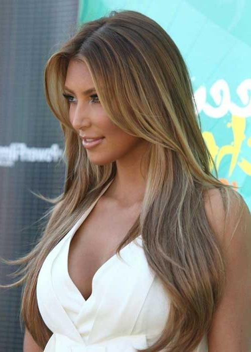 20 Super Long Haircuts | Long Hairstyles 2016 – 2017 Inside Super Long Hairstyles (View 2 of 15)