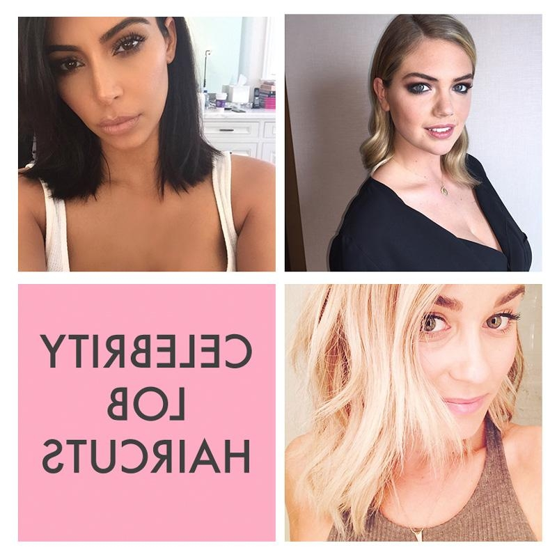 2015 Hairstyles To Try: The Long Bob Or Lob Within Most Current Lauren Conrad Long Bob Hairstyles (View 5 of 15)