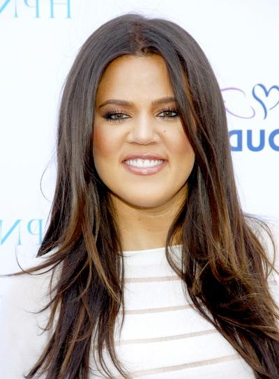 Featured Photo of Long Hairstyles Brunette Layers