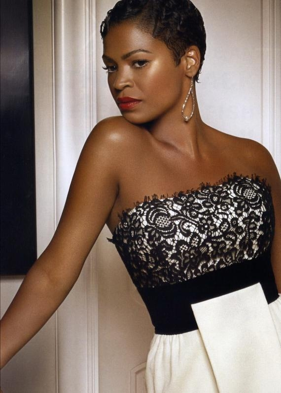 2017 Nia Long Hairstyles Intended For Nia Long Hairstyles (View 15 of 15)