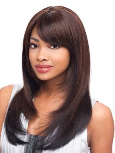 2018 Black American Long Hairstyles Inside Long Hairstyles African American – Hairstyle Foк Women & Man (View 4 of 15)