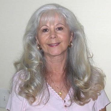 2018 Long Hairstyles On Older Women Intended For Long Hair On Older Women – Sexy Or Silly? (View 1 of 15)