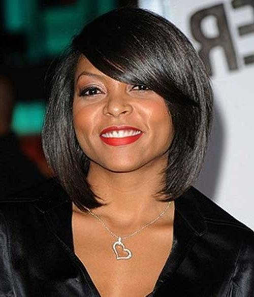 25 Best Bob Haircuts Black Women (View 6 of 15)