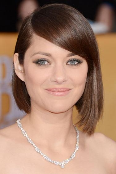 8 New Spring Hair Cut Trends (View 10 of 15)
